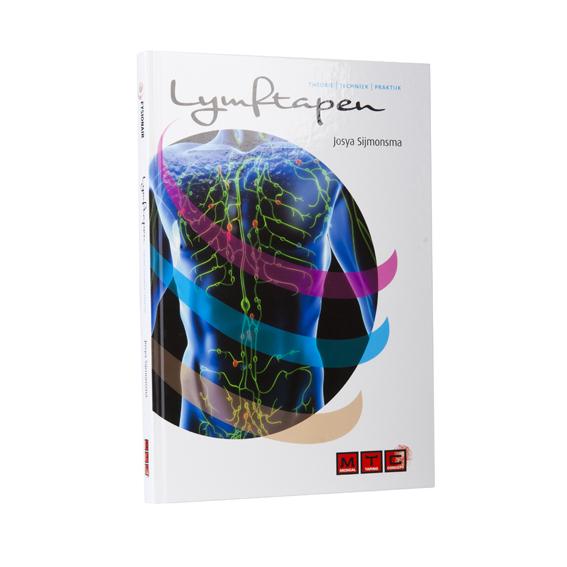 Lymf Taping boek (Nederlands) 1