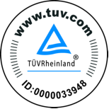 TUV-kwaliteitskeurmerk-1