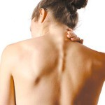 Тейпирование при остеохондрозе быстро избавит от боли в шее