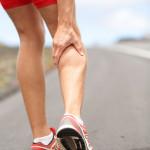 В аптечку бегуна: пластырь для фиксации суставов и снятия боли