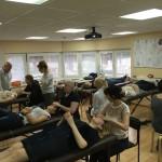 учимся делать массаж лица