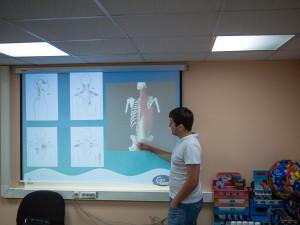 Экспресс-курс МТС - презентация