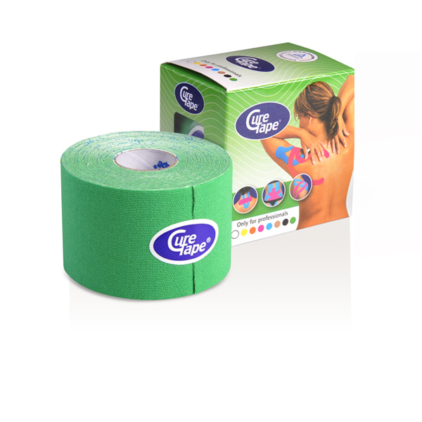 curetape-groen