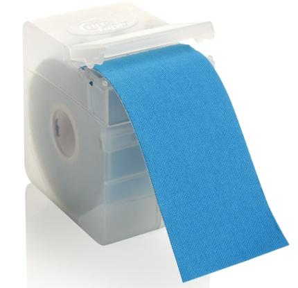 Tape dispenser 1