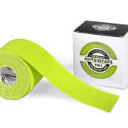Fysiotape No1 Зеленый