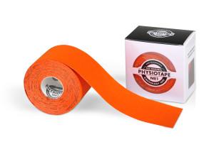 Fysiotape No1 Оранжевый