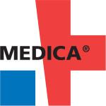 ФизиоТейп на международной выставке Medica 2015 в Дюссельдорфе