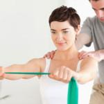 Реабилитация после спортивных травм – с тейпом быстрее!