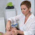 Семинар «Сплит-массаж и эстетическое тейпирование лица и шеи» Ларисы Витвиновой