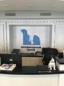 ветеринарный центр реабилитации собак Комондор