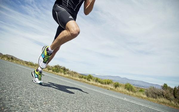 травмы при беге, триатлон