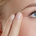 Как убрать морщины вокруг глаз?