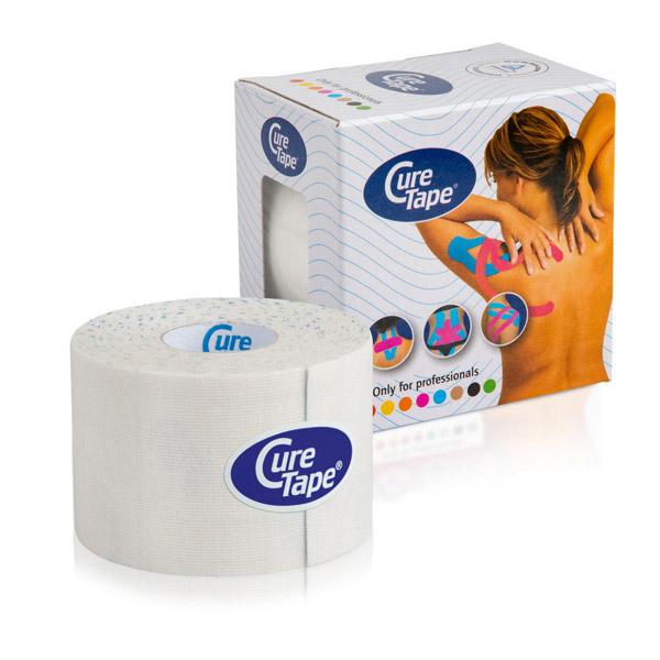 CureTape-Classic-5cm-5m-White